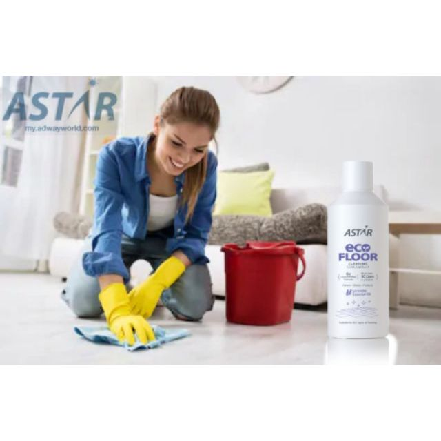 Astar ECO FLOOR Cleaning Concentrate -250ml