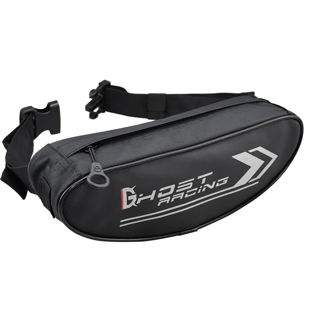 Motorcycle Handlebar Bag Waterproof