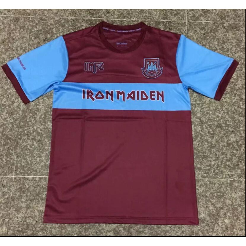 AAA Thailand Quality 2020 2021 NEW West Ham United Soccer ...