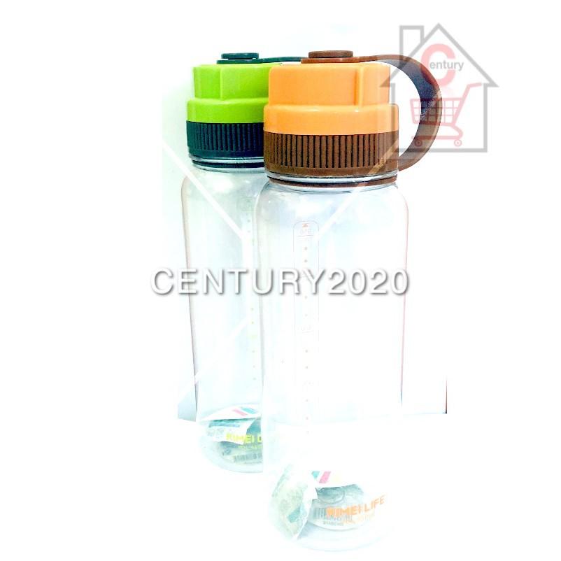 RIMEI Travel Bottle Sports Water Bottle Double Mouth Leak Proof With Filter Outdoor Sport Bottle 950ml