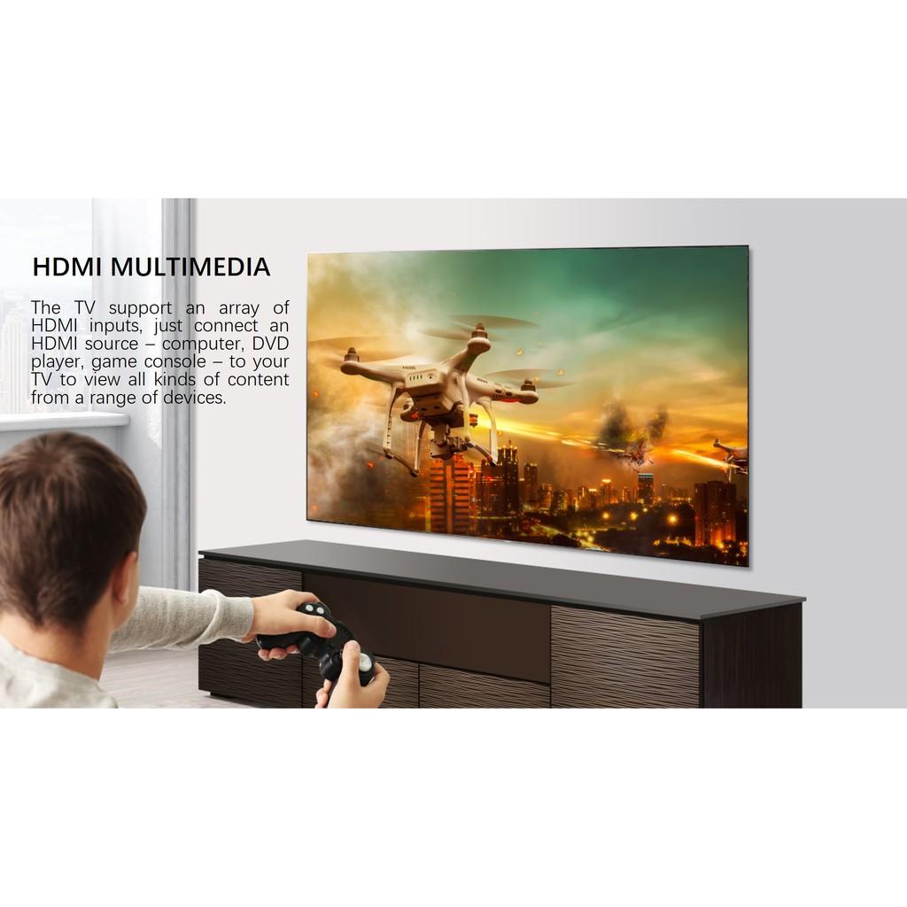 """Hisense 40A5600F 40"""" Full HD Smart LED TV"""