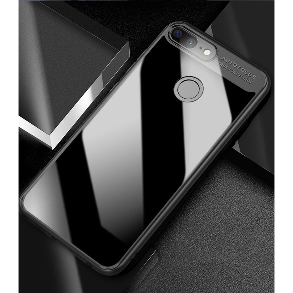 Back Cover Clear Transparent Silicone Case For honor 9 lite soft cases cover