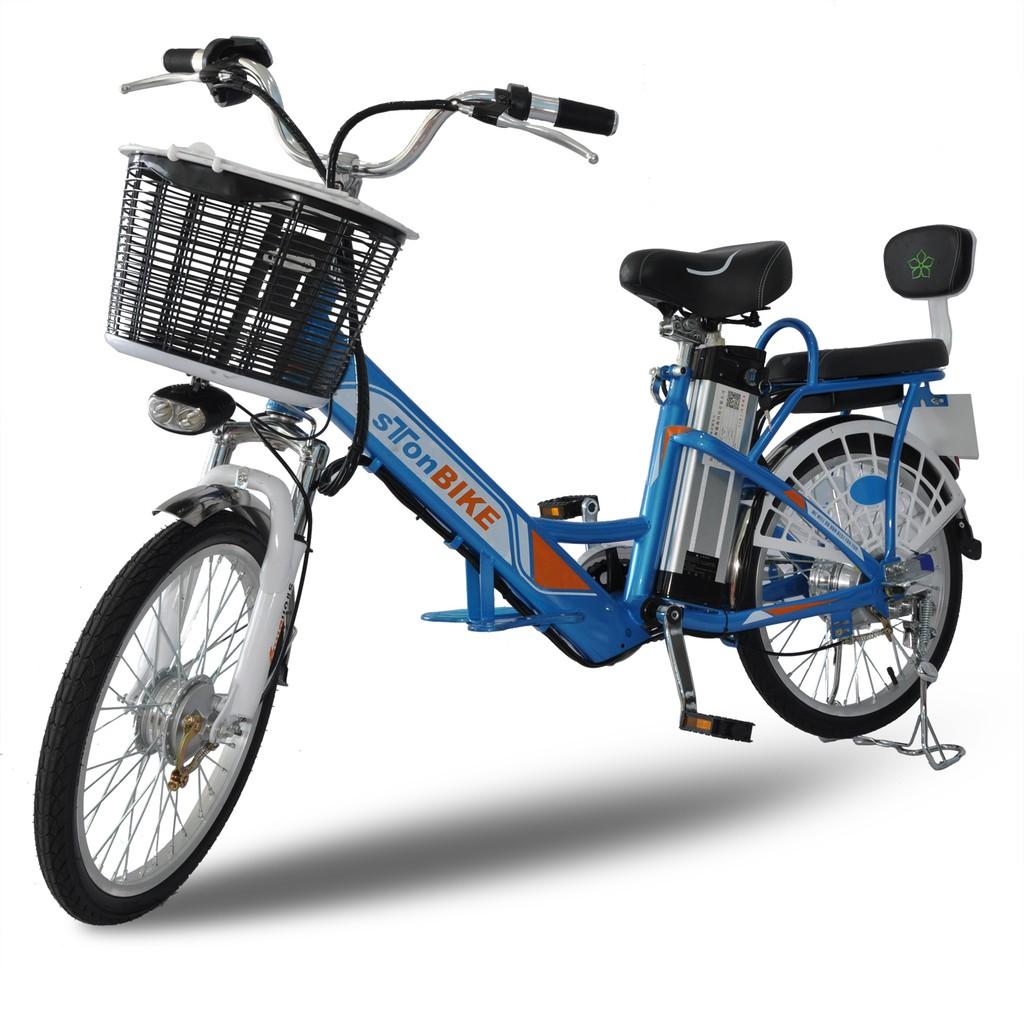 Electric bike Bali