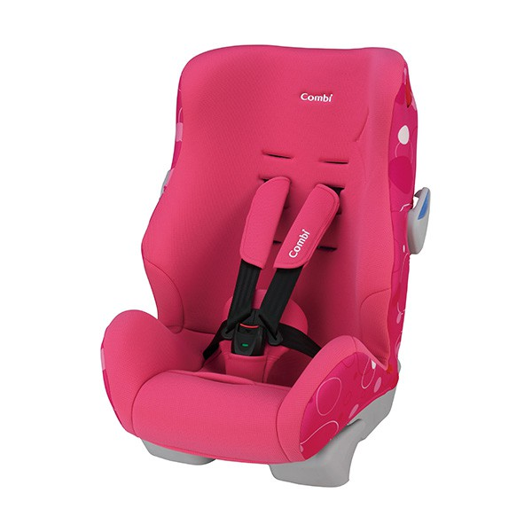 COMBI BABY JAPAN Coccoro S Convertible Car Seat