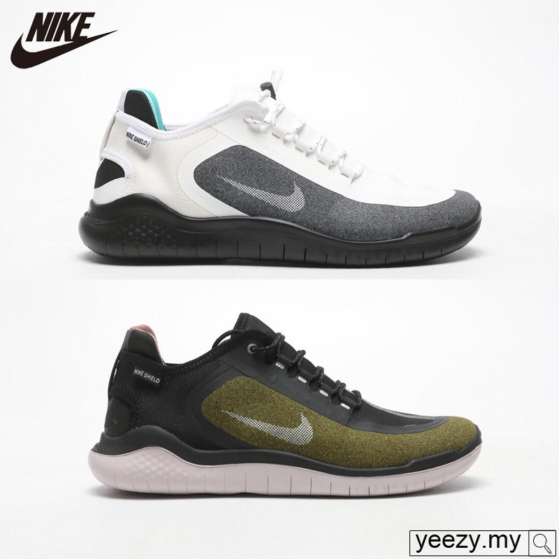 Free RN 5.0 Shield Men Running Shoes