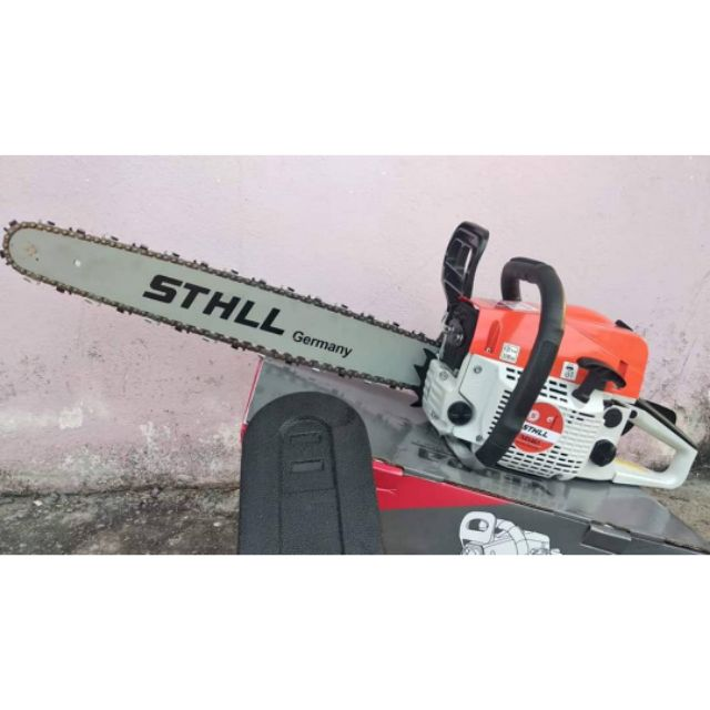 Sthll chainsaw 22inch guide bar