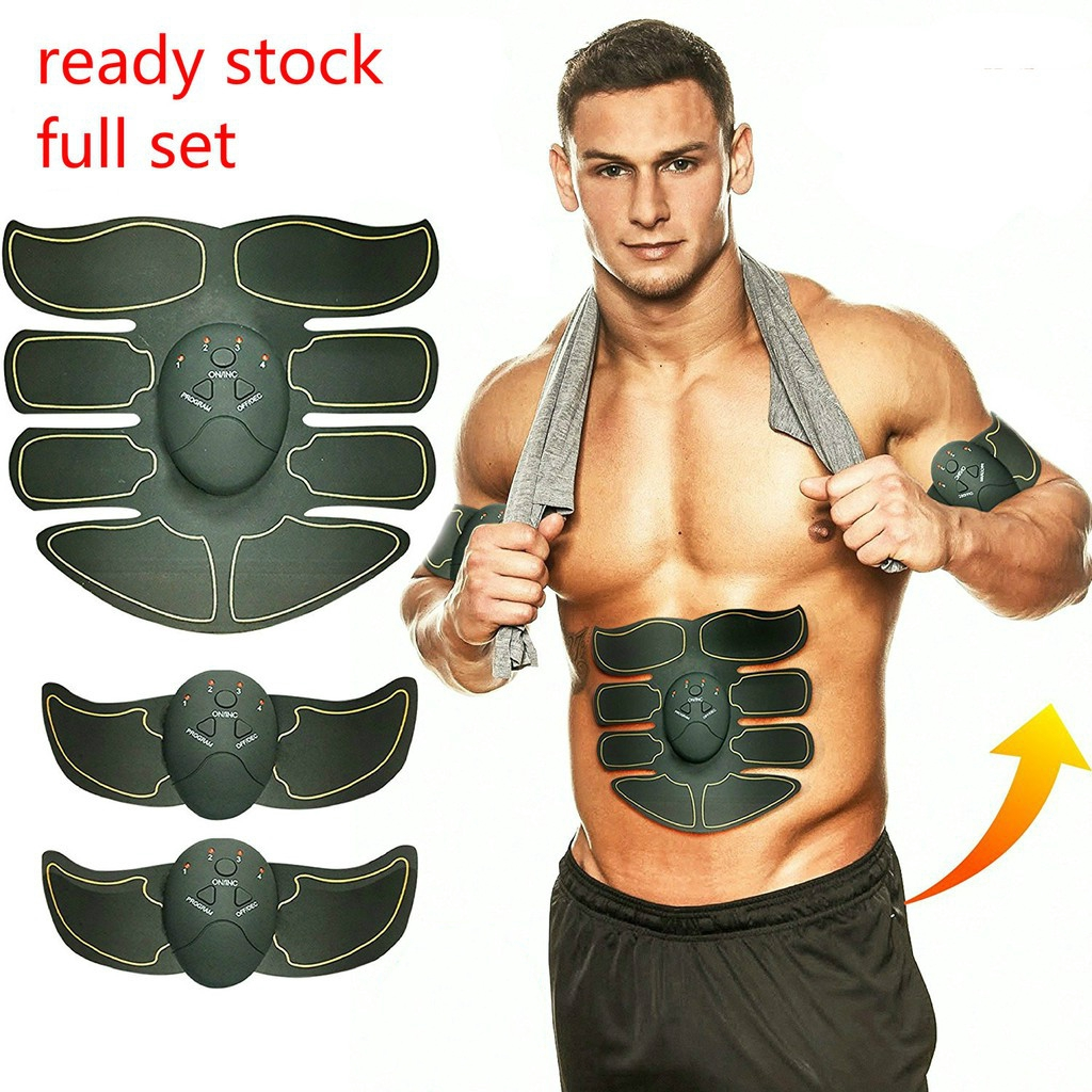 Hot Sale Abdominal Training Muscle Toning Body Muscle Trainer Abs Fit Training