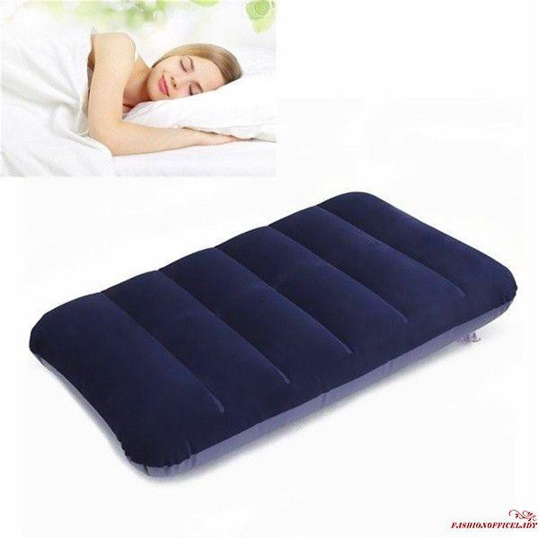 O L Foldable Office Pillow Outdoor