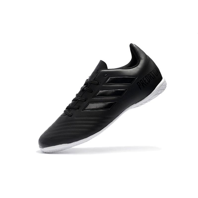 6a5ba94aa9c Original 100%Adidas Falcon Predator Tango 18.4 IC indoor men's non-slip  soccer shoes