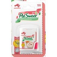 Pal Sweet Sweetener 100's