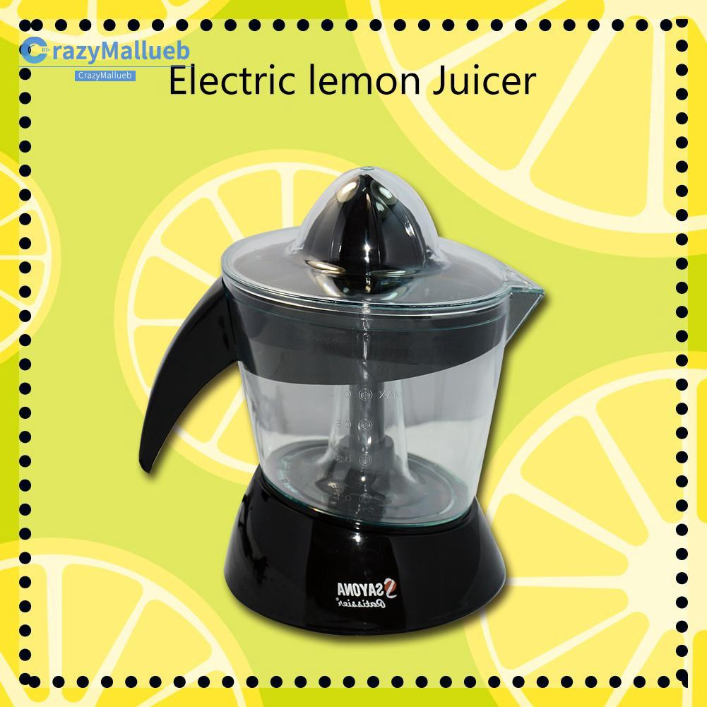 ✍Home Electronics✍700mL Electric Orange Juice Citrus Lime Juicer Machine Lemon Fruit Squeezer☞CRA