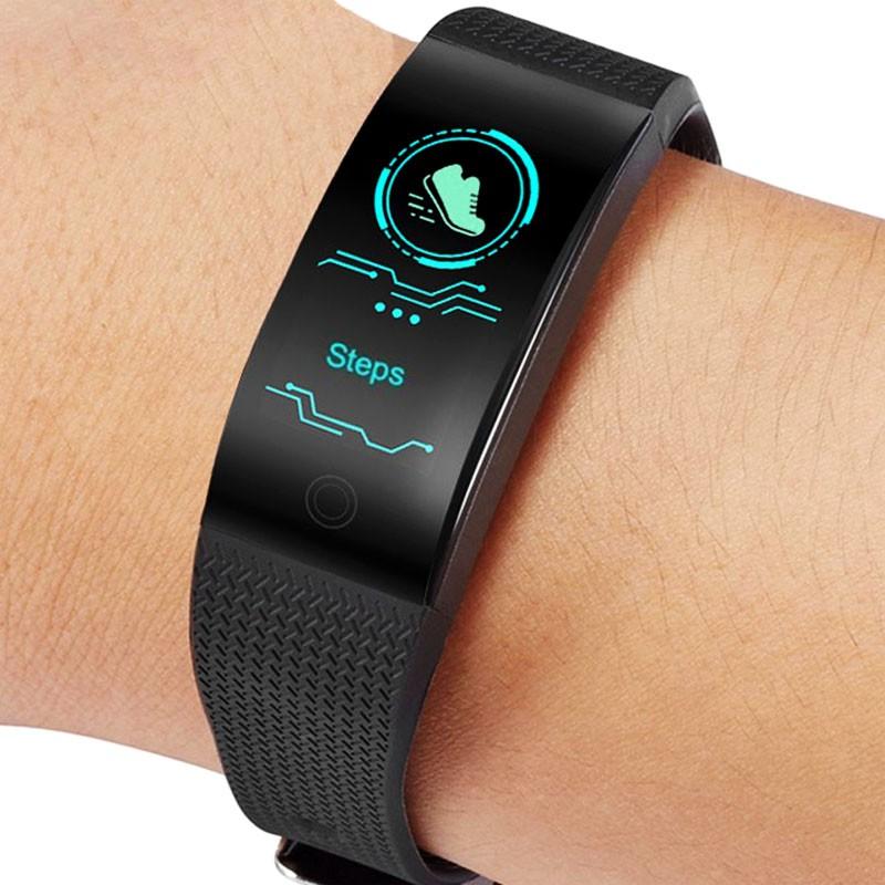 IP67 WaterproofSmart Watch Sport Watches Men Women Health Bracelet Pedometer Fitness Band