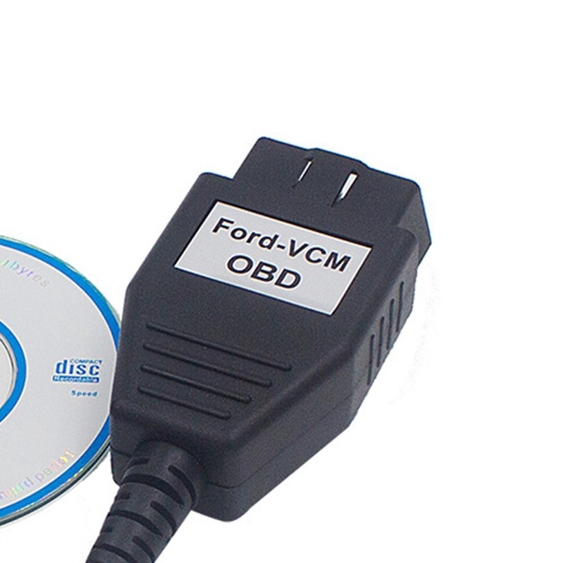 LOI]VCM OBD Interface Program Diagnostic Auto Trouble