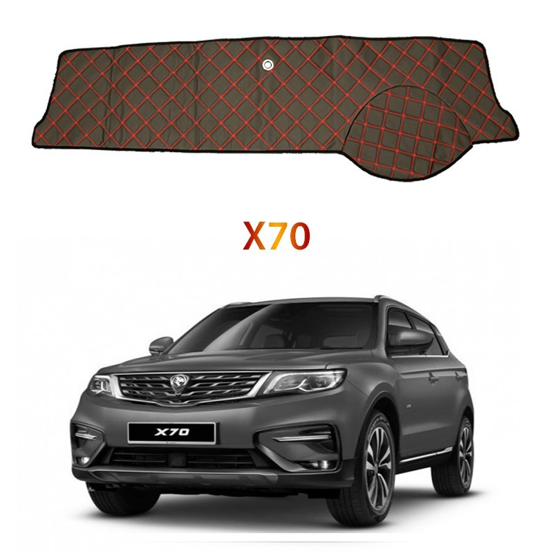 Proton X70 DAD Non Slip Car Dashboard Cover Dash Mat