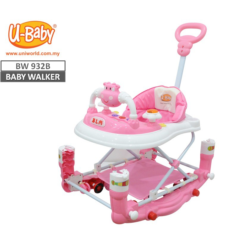2246d5c1e32d Bubbles 3 in 1 Baby Walker Rocker   Jumper  Free Hand Sanitizer ...