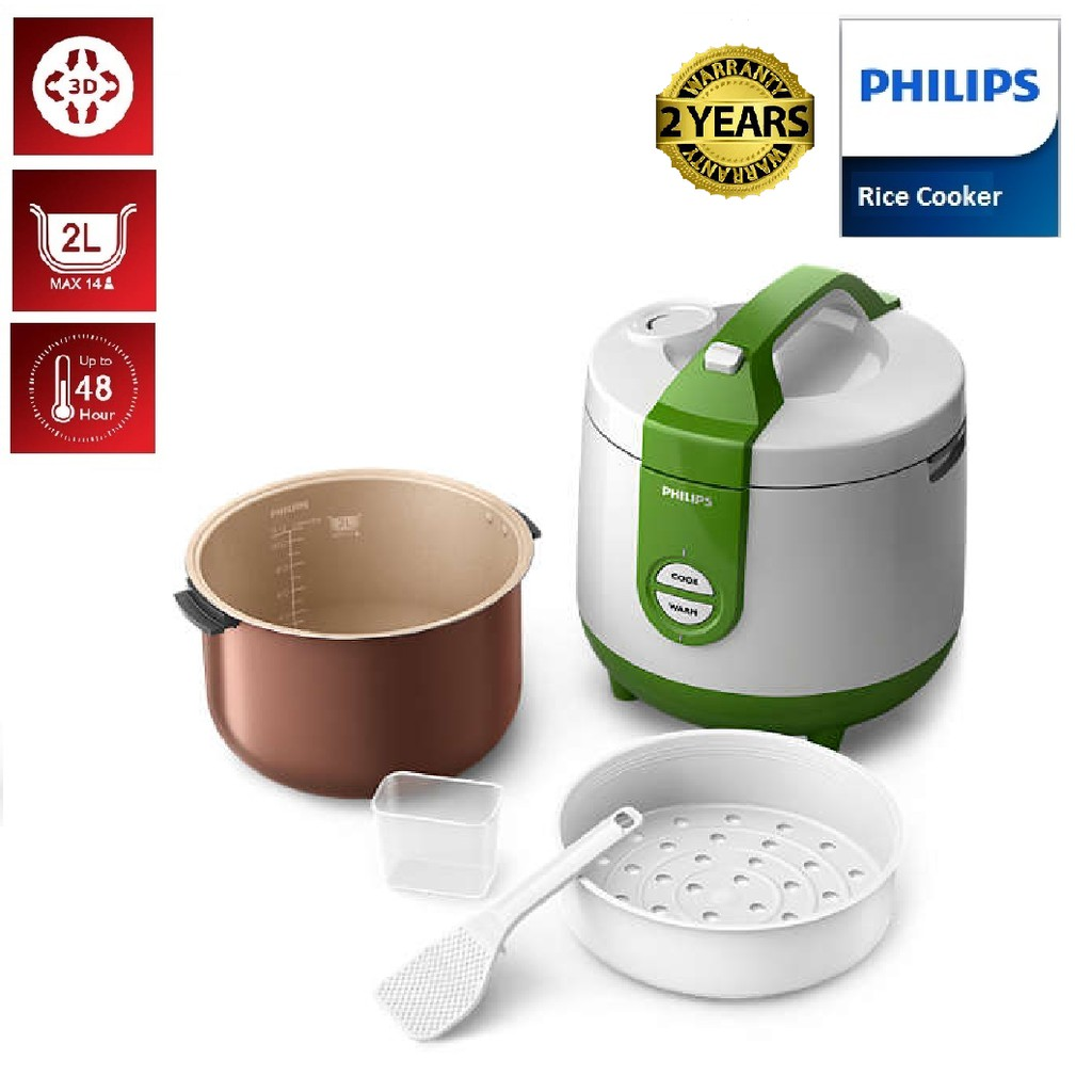 Philips Daily Collection Juicer Hr1811 Shopee Malaysia Extractor