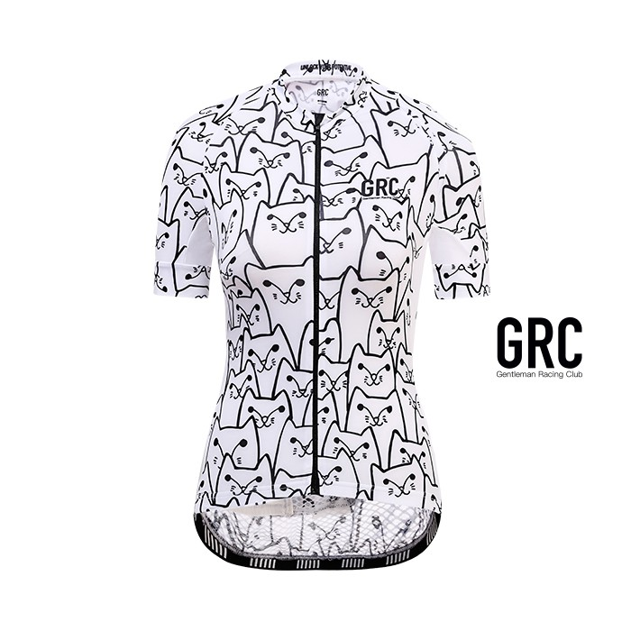 GRC Men Cycling Jersey Short Sleeves - Mew Mew (Limited Edition ... 8cc519a90