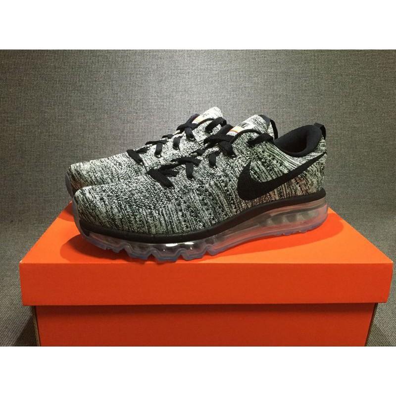 Nike Flyknit Air Max Men's Running Shoe 620469 105