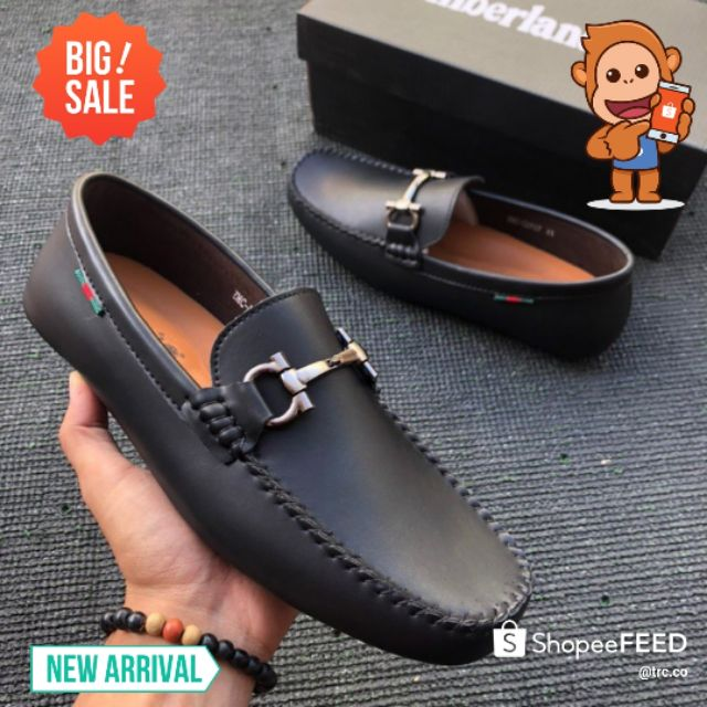 Ready stock Loafer Timberland 727 Slip-Ons 40-45 EURO