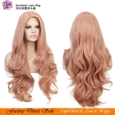 long straight hair wig ds9 rambut palsu ready stock  07a07fe549