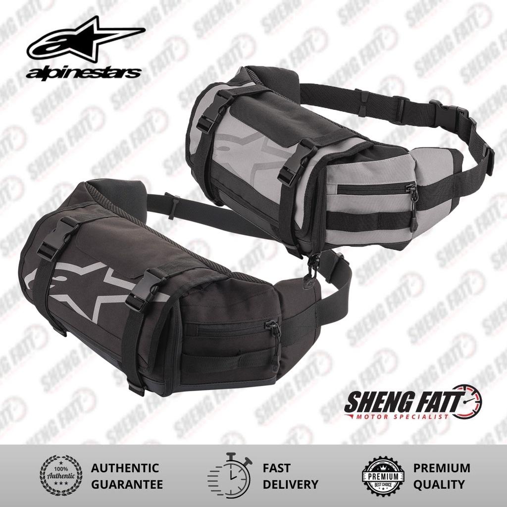 Alpinestars Tech Tool Pack Fashion Pouch