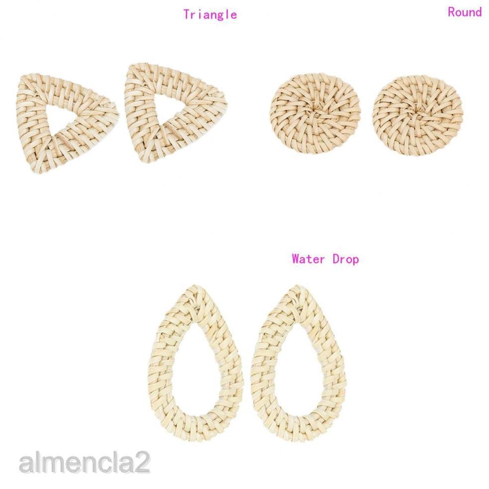 50x 20 25 30 35mm Hoops Earrings Big Circle Earring For DIY Jewelry Making