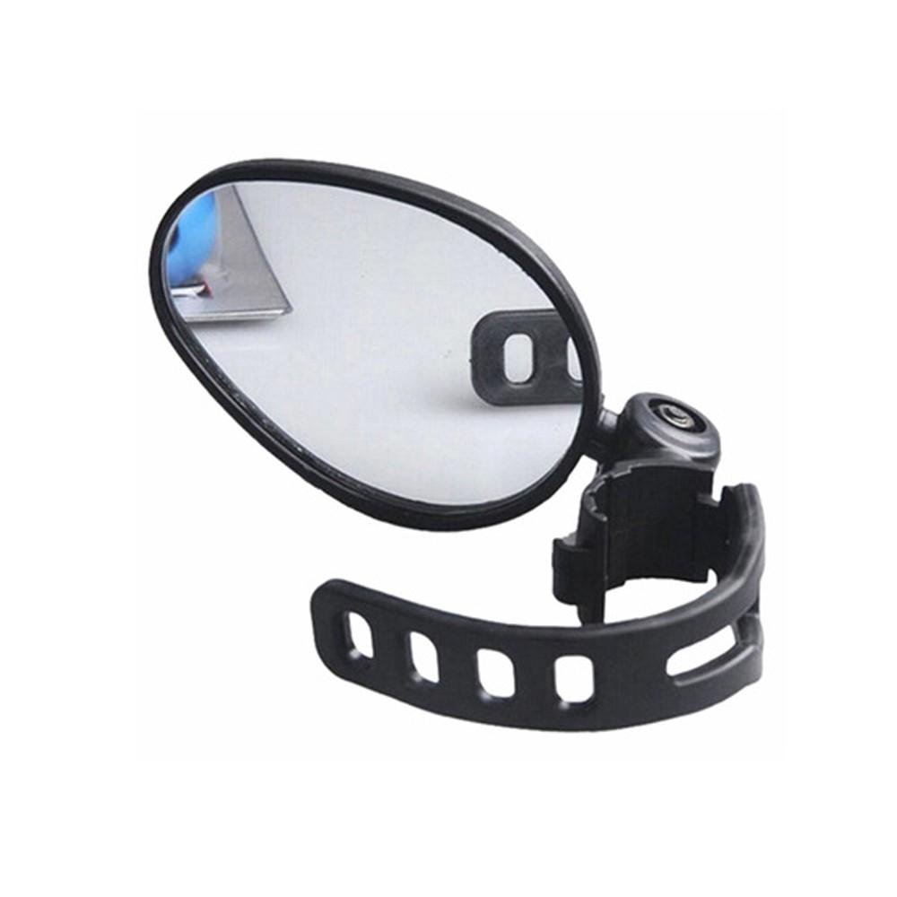 Rear View Bike Rearview Handlebar Motorcycle Looking Glass Bicycle Mirror