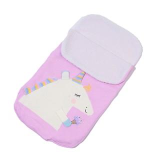 17c30a98254cb Baby Warm Blankets Cotton Sleeping Sacks Infant Toddler Sleeping ...
