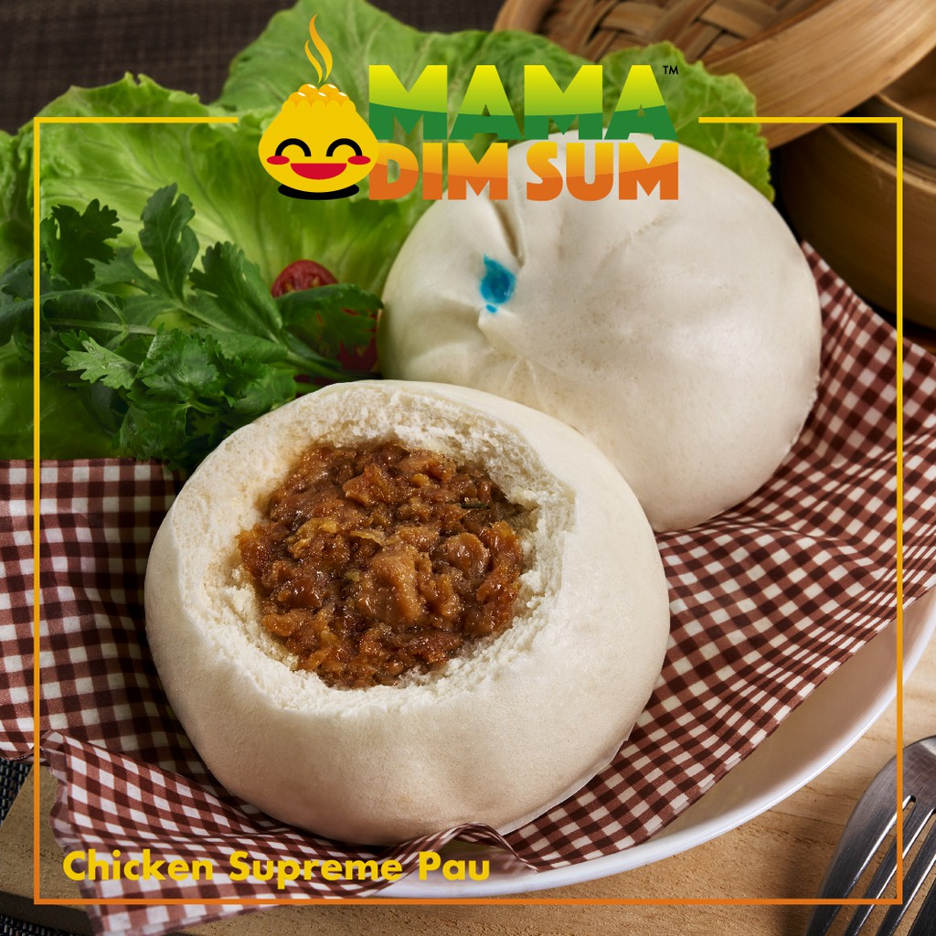 (P28) Chicken Supreme Pau (6pcs/pack)