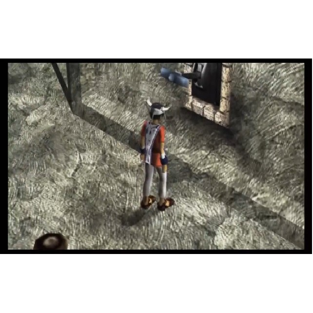 PS2 Game ICO, Action Adventure Game, English version / PlayStation 2