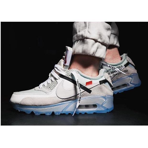 outlet store 5be6b c58f6 ProductImage. ProductImage. Original OFF-WHITE x Air Max 90