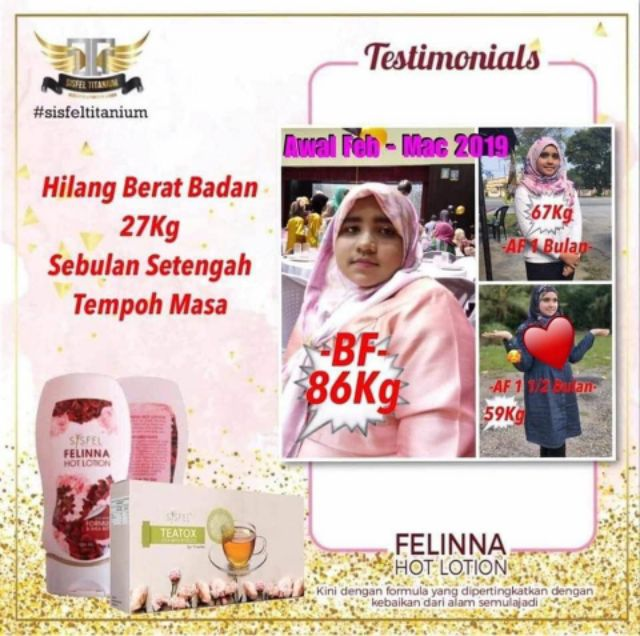 🔥Felinna Hot Lotion🔥 Slimming Lotion + Free Gift 🎁