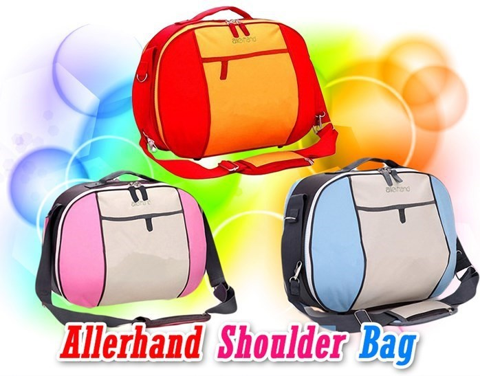 Allerhand Shoulder Sling Mummy Changing Bag Travel Bags Maternity Baby Nappy Diaper Bag Wipe Casual