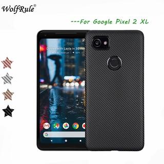 new product 0ae71 06dda Original RhinoShield SolidSuit Carbon Fiber Google Pixel 2 Pixel 2 ...