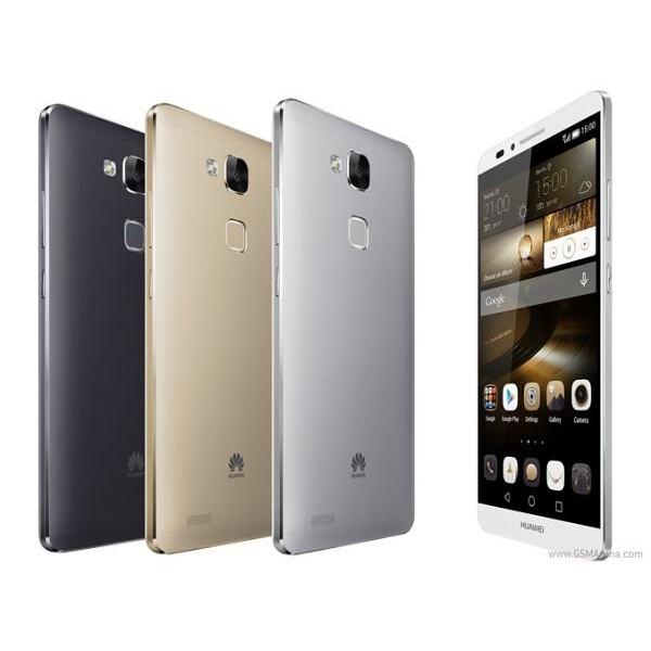 [100% ORI] Huawei Mate 7 2GB+16GB (2nd GOOD CONDITION)