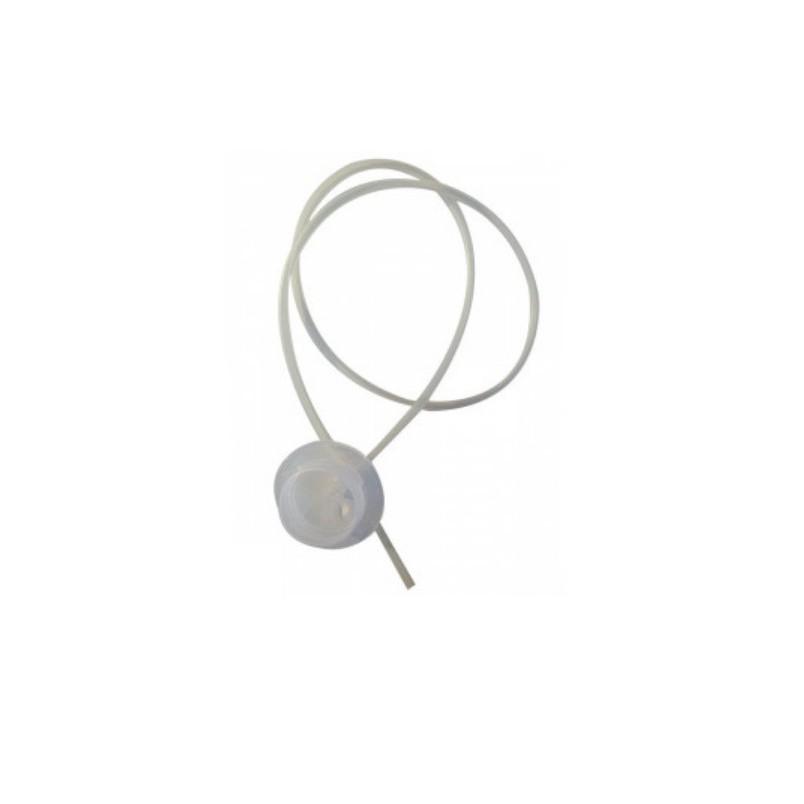Silicone Tube Module Cap For PHILIPS Electric Breast Pump SCF332 SCF334 SCF335