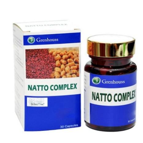 GRENHOUSS Natto Complex 30s