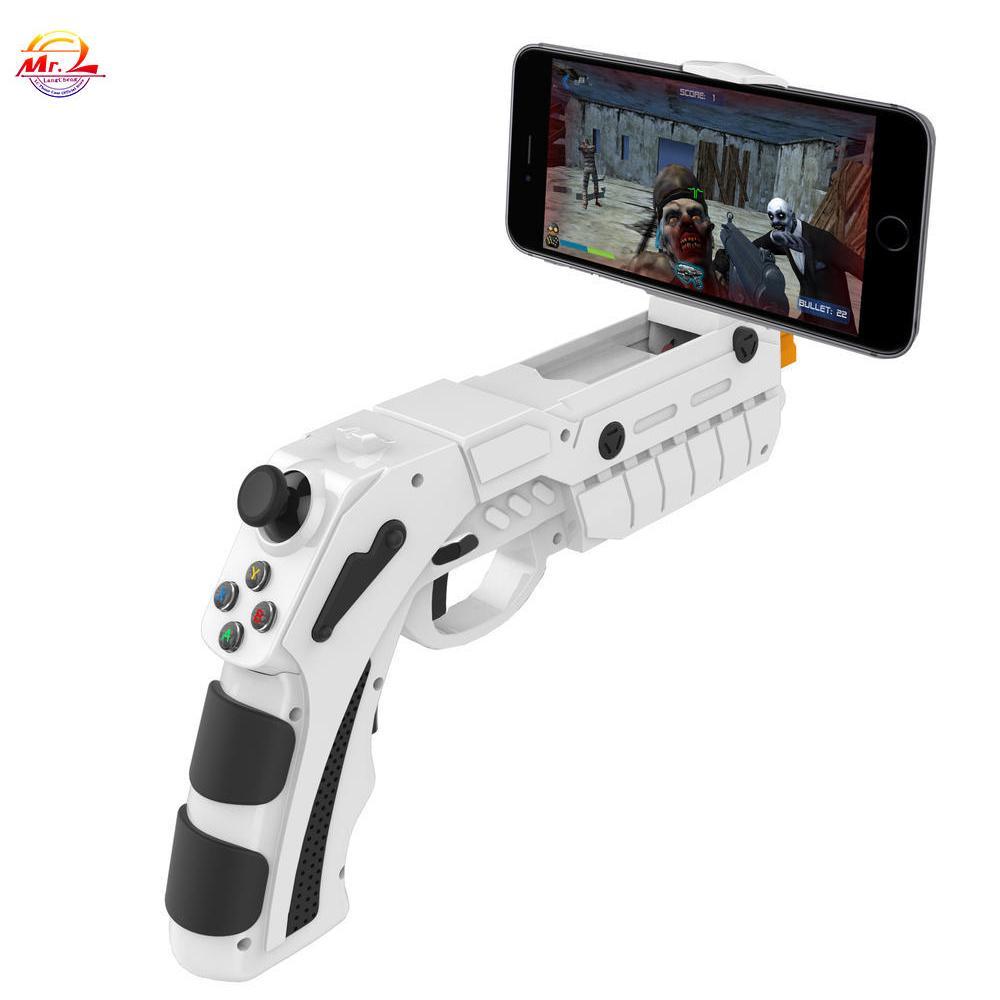 IPEGA9082 Bluetooth Android IOS AR Vibration Somatosensory Game