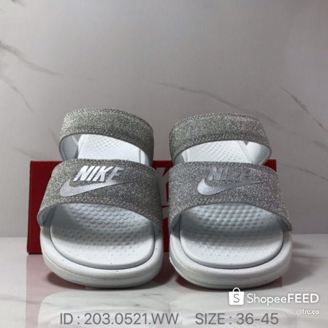 Nike Benassi Men Women Unisex Sandal Slippers 203.0521.WW - 36-45 Euro