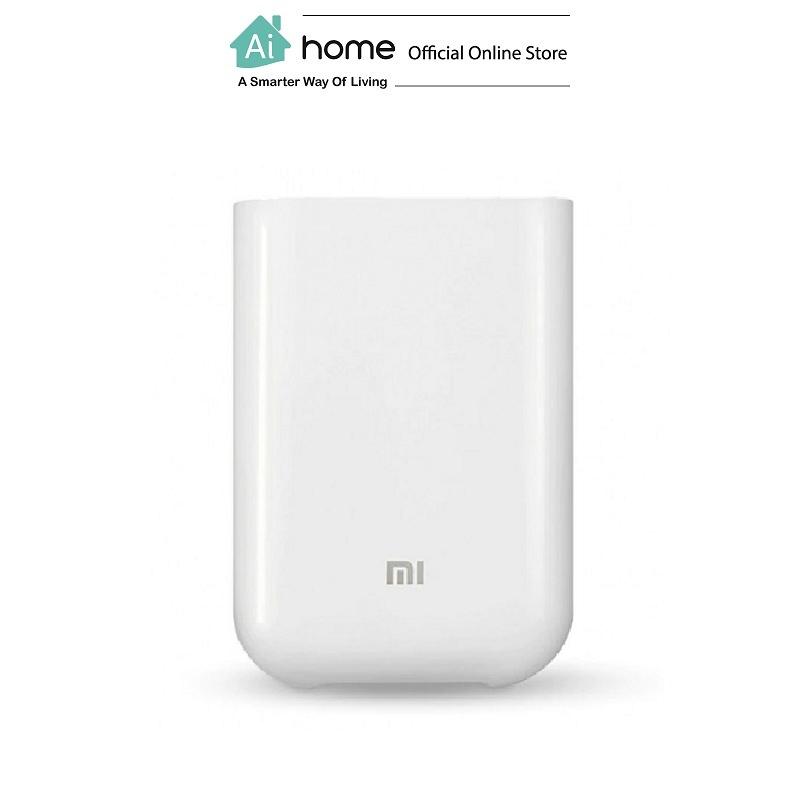 MI Portable Photo Printer with 1 Year Malaysia Warranty [ Ai Home ]