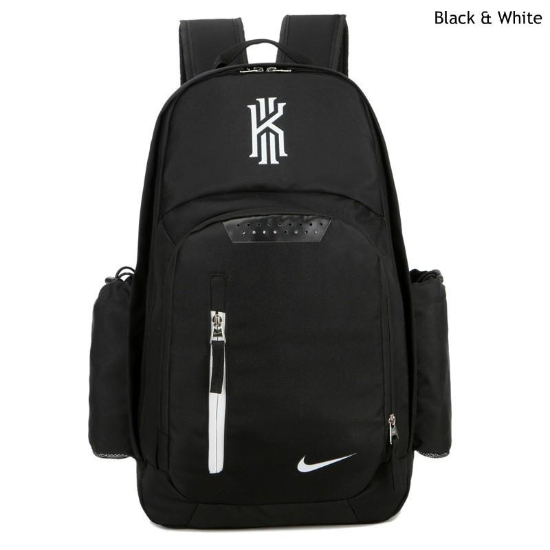 896b3195450f FUTURE NK Kyrie Irving Men Women School Laptop Backpack Travel Bag