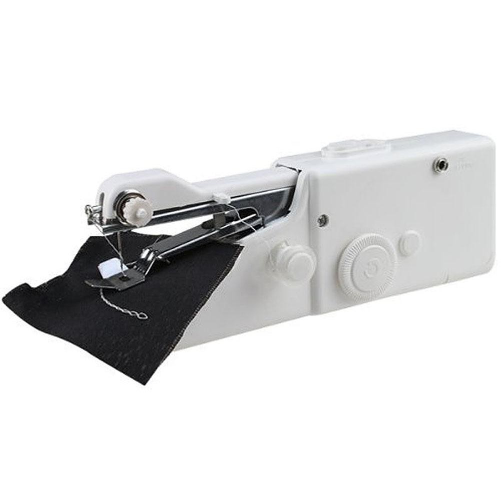 DEY Mini Portable Household Handheld Electric Stitch Sew Sewing Machine
