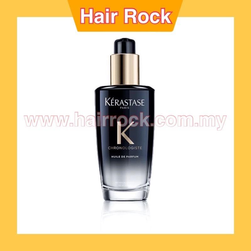 [NEW 2020] Kerastase Chronologiste  L'huile Perfume Fragrant Oil 100ml