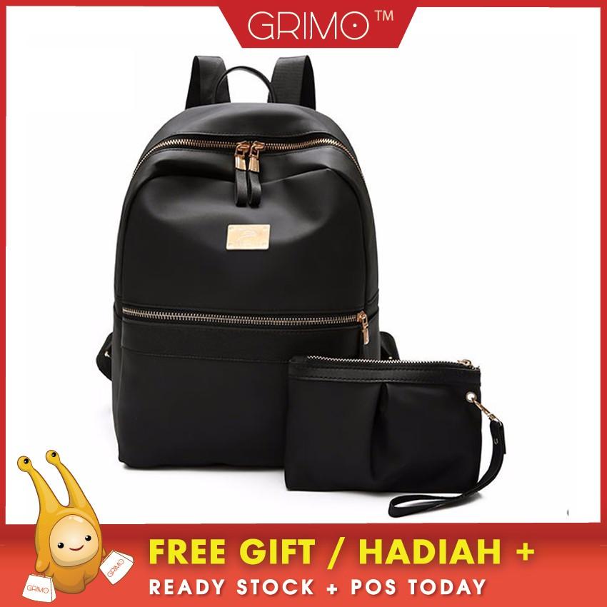 e35b4553527 Buy Women s Backpacks Online - Women s Bags   Purses   Shopee Malaysia