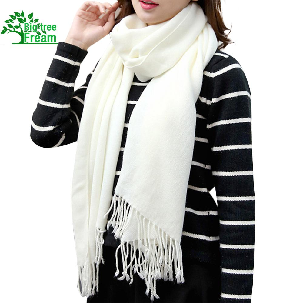 3966685f5b79d High Quality Cashmere Scarf Women Mens Winter Warm Long Blanket Scarves  Pashmina   Shopee Malaysia
