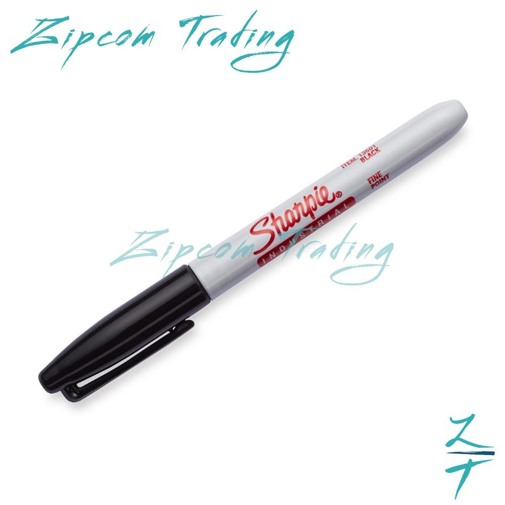 Sharpie® Pro Industrial Permanent Markers