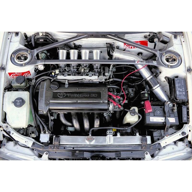 TOYOTA 4AGE 4A-GE 16V 20V 1.6L ENGINE WORKSHOP FACTORY SERVICE REPAIR MANUAL