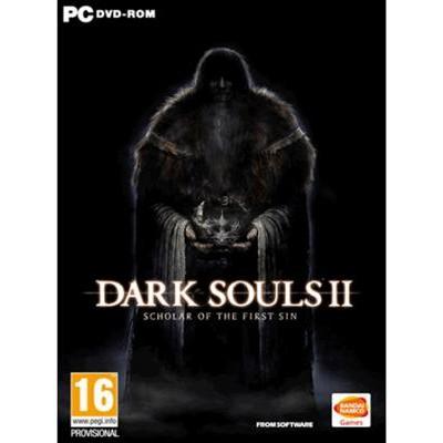 Dark Souls II: Scholar of The First Sin - PC