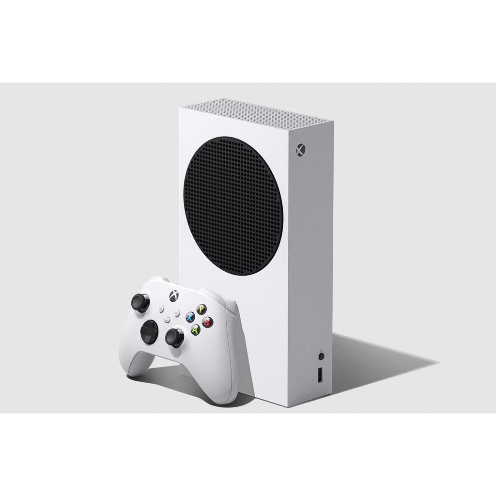 Microsoft Xbox Series S 512GB SSD (EU Set) Digital Only