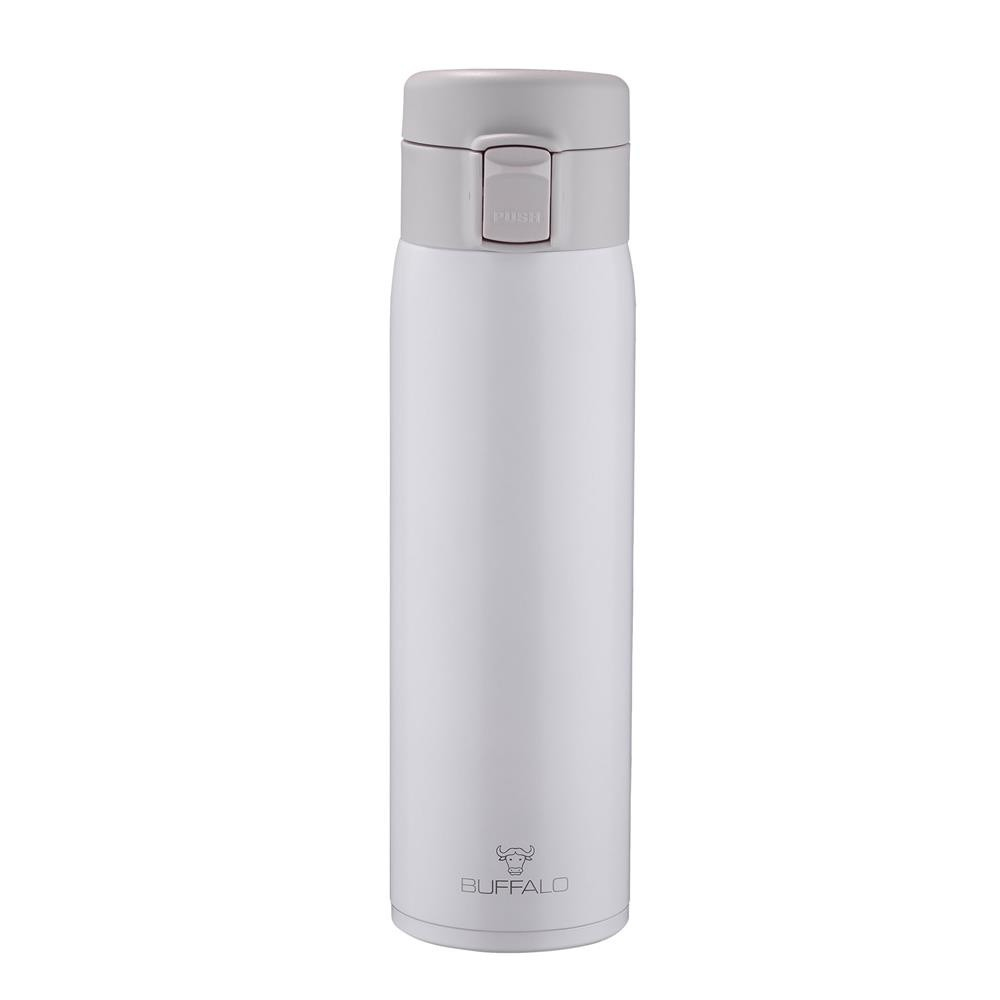 [READY STOCK] Buffalo 480ML One Touch Detachable Vacuum Flask